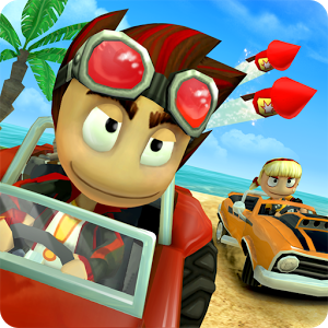 beach-buggy-racing-es