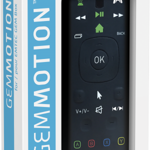 gemmotion pack